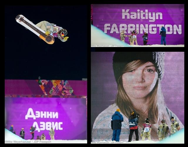 Sochi Headshots